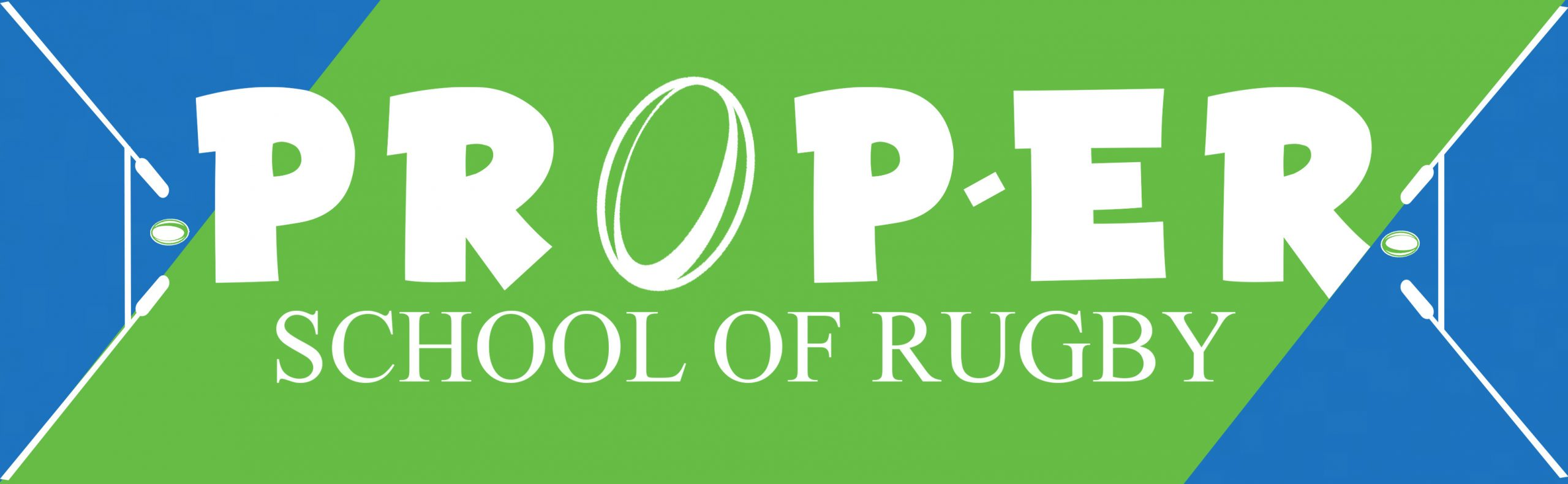 Proper School Of Rugby Belfast