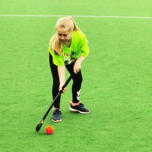 Summer Camp Belfast Hockey