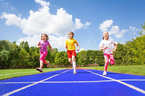 Summer Camp Belfast Athletics